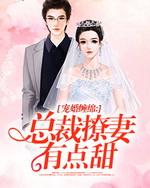 宠婚缠绵:总裁撩妻有点甜